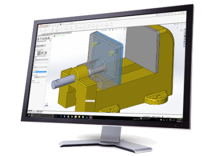 SOLIDWORKS Assembly Modeling Training