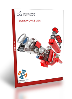 SOLIDWORKS Premium with One Year Subscription Service (SMS0019+SMX0020)
