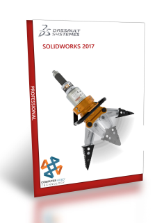 SOLIDWORKS Professional with One Year Subscription Service (SPX0024+SPS0030)