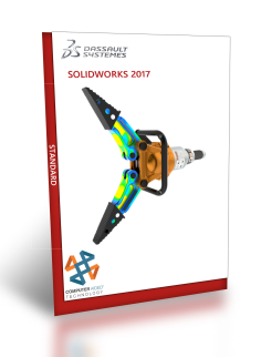SOLIDWORKS Simulation Standard with One Year Subscription Service (CWX0555+CWS0567)