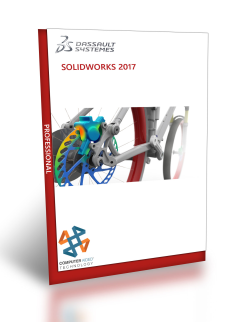 SOLIDWORKS Simulation Professional with One Year Subscription Service (CWX0104+CWS0097)