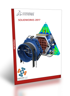 SOLIDWORKS Simulation Premium with One Year Subscription Service (CWX0101+CWS0049)
