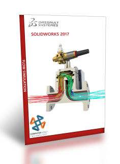 SOLIDWORKS Flow Simulation with One Year Subscription Service (CWX0025+CWS0031)