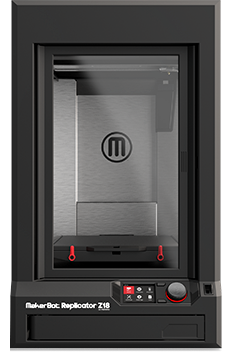 MakerBot Replicator Z18 3D Printer (MP05950)